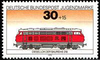 836 postfrisch BRD Bund Deutschland Briefmarke Jahrgang 1975