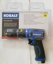 "Kobalt Sgy-Air222 3/8"" Pneumatic Drlll Reversible Rocker Switch 0858974"