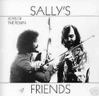 SALLY'S FRIENDS - BOYS OF THE TOWN - FOLK ROCK