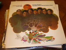 Charles Wright/Watts 103rd Street Rhythm Band LP Express Yourself