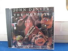 J Denver   The Muppets cd