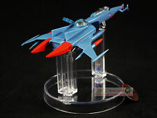 YAMATO STAR BLAZERS MECHANICAL Cosmo Tiger II 3 Seater Fighter Space Battleship