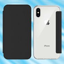 INCIPIO Folio Book Case Cover for Apple iPhone X & XS