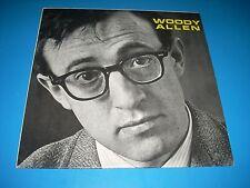 Woody Allen LP Live at Mr. Kelly's Colpix NM Original