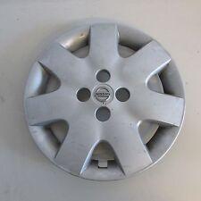 """Copricerchio 15""""  4 fori 40315AX700 Nissan Micra Mk3 2002-2010 (16775 20D-1-F-6)"""