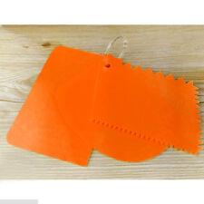 3 x plastificatrice a pasta di plastica per fondotinta a raschietto W LQ