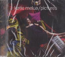 KATIE MELUA - PICTURES - CD - (NEW & SEALED)