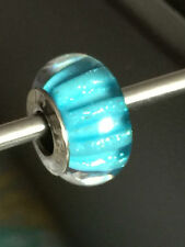 Chamilia Charm - Natural Elements BlueFin Charm - Good Condition