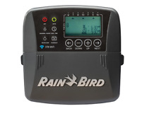 Rain Bird Watering Lawn System 8-Zone Smart Irrigation Wi-Fi Timer Sprinkler