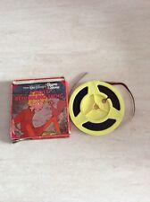 Rarissima pellicola super 8 magie mago Merlino sonoro e a colori da collezione
