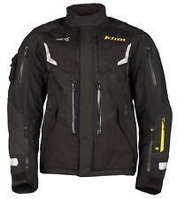 Klim Badlands pro Gore-Tex chaqueta negro talla s motocicleta adenture enduro nuevo/new