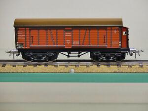 1856/00 Güterwagen - Passt zu Märklin 700 / 800