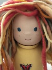 Dragonfly's Hollow Waldorf Doll EEEUC!!