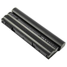 9Cell Battery for Dell Latitude E6420 E6520 Inspiron N5520 N7520 M5Y0X T54FJ