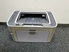 HP LaserJet P1505n mono Laser Printer