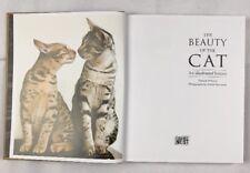 The Beauty of the Cat - Tasmin Pickeral & Astrid Harrison H/C 2013