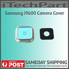 Camera Lens Cover With Frame For Samsung Galaxy S5 i9600 Replacement Part