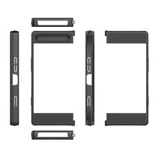 Folding Double-Screen Smartphone Protective Phone Case For ZTE Axon M shell NEW