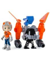 Rusty Rivets Jet Pack Toy Build Me Rivet System Nickelodeon Spin Master Age 3+