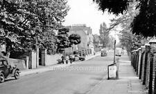 Photo. 1957-9. Hampstead, UK. Arkwright Road - Autos