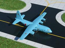 Gemini Jets 1:400 Scale Japan Self Defense Force (JASDF) C-130 Hercules GMJSD012