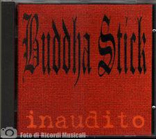 BUDDHA STICK - INAUDITO (99 POSSE)1996