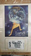 STELI FORCELLA BUZZETTI BZ9420 MBK BOOSTER track - YAMAHA NITRO 1996-1998