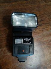 JESSOP 300 TTL, Minolta  Nikon  Pentax Camera Flash Unit.