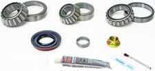 Axle Differential Bearing and Seal Kit Rear SKF SDK316-A