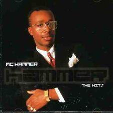MC Hammer - Hits: MC Hammer [New CD]
