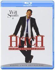 Blu Ray Hitch - Lui sì che Capisce le Donne  ......NUOVO