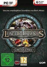 League of Legends Video Games