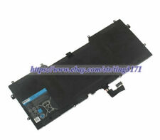 7.4V 55Wh C4K9V Battery For XPS 13-L321X 13-L322X XPS 12 9Q32 3H76R 489XN PKH18