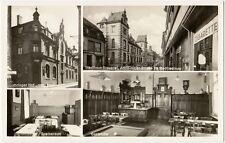 Merzig im Kreis Merzig-Wadern Saar Lothringer Hof Kaul Stadthaus-Brauerei 1942