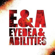Eyedea & Abilities - E&A 2LP Picture DISC 2015 RSD ltd/1,100 copies NEW/Sealed