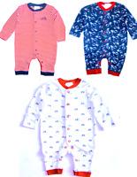 Unisex Baby Footless,Baby-grow Sleepsuit Bodysuit,Playsuit Romper NB to 24months