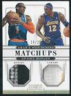 2012-13 Panini National Treasures Basketball Hot List 14