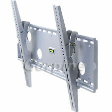"LED LCD Plasma TV Wall Mount Bracket for Sharp 40 42 46 50 52 60 65 70"" Tilt M61"