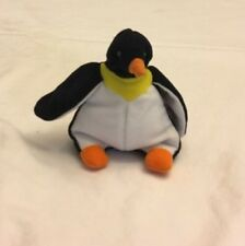 McDonald s Ty Teenie Beanie Babies Waddle The Penguin New In Package 3bbe4d97b314