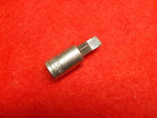 SNAP/ON , F- 62, STRAIGHT SCREW DRIVER 3/8 in. DRIVE SOCKET , SOME USE