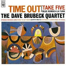 Dave Brubeck - Time Out [New CD] Blu-Spec CD 2, Japan - Import