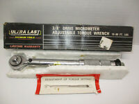 """KDT-85079 1//2/"""" Drive Electronic Torque Wrench with Angle Lbs 25 – 250  Ft"""