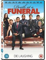 Death At A Funeral (DVD 2010) Peter Dinklage