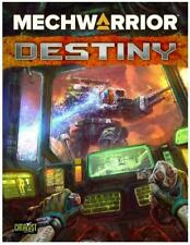 Catalyst Games CAT 35185:  BattleTech: Mechwarrior - Destiny