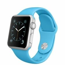 Silicone/Rubber Band Stainless Steel Case Smart Watches