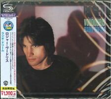 ROGER VOUDOURIS-RADIO DREAM -JAPAN SHM-CD C41