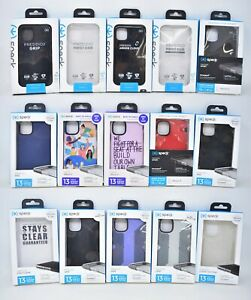 """Speck Presidio Grip/Sport/Pro/Inked/Clear/Armor Case for iPhone 11 6.1"""" - NEW !!"""
