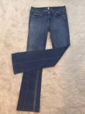 7 Seven For All Mankind 26 In. Slim Bootcut Flynt Jeans