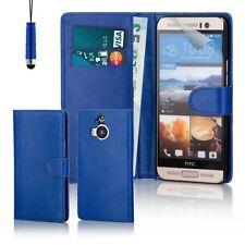 Fundas y carcasas Para HTC One color principal azul para teléfonos móviles y PDAs HTC