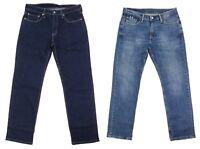 Levi Men's 514 Regular Fit Through Thigh Straight Leg Jeans